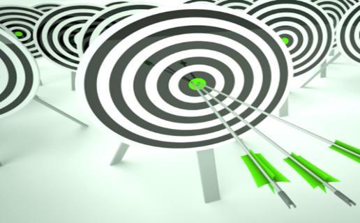 企業在召喚:戰略定位分析