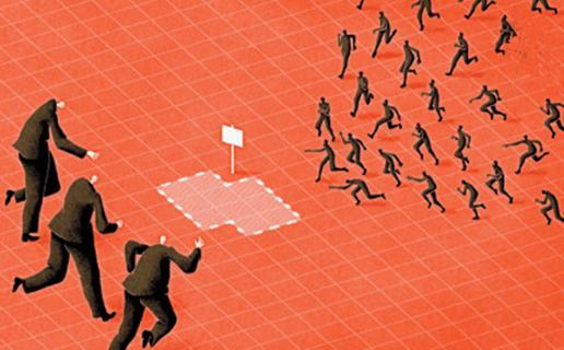摩天之星:創業公司為何推行股權激勵?