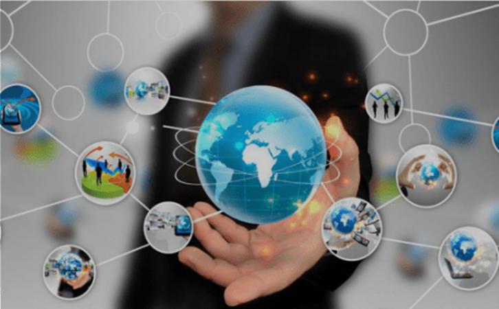 傳統商業模式與現代商業模式的碰撞