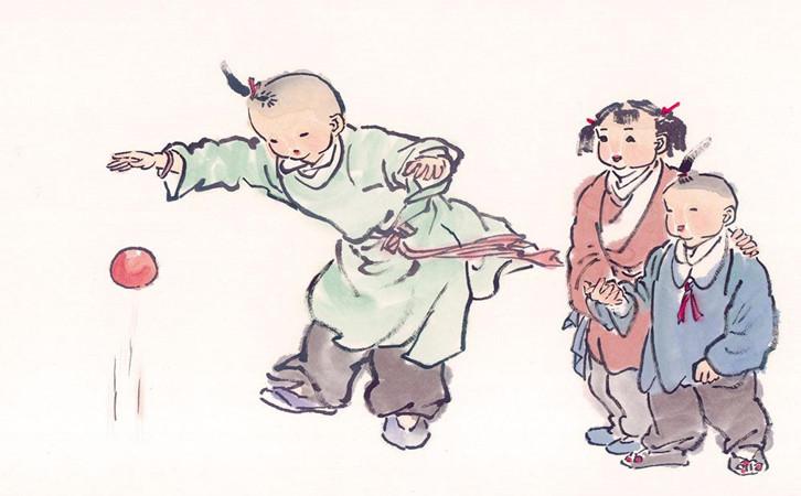 《增广贤文》经典精粹,读透了,人生就顺了