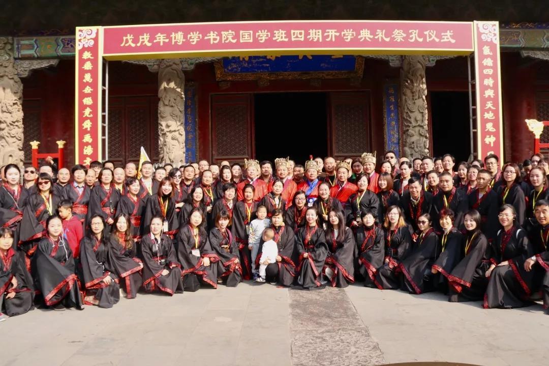 中共中央國務院重大國策:全面復興傳統文化!
