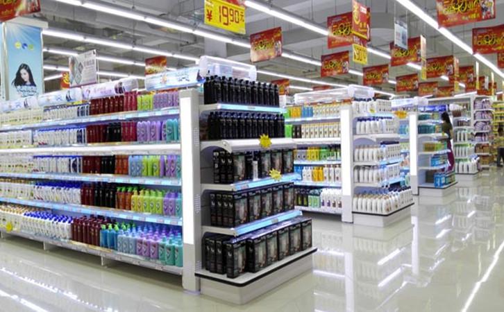 日化王國190億,國產品牌也能創造營收奇跡