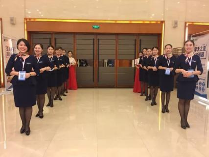 資本大智慧與總裁峰會上海站第86期完滿結束