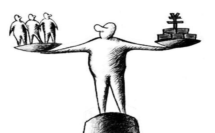 探索企業管理新模式