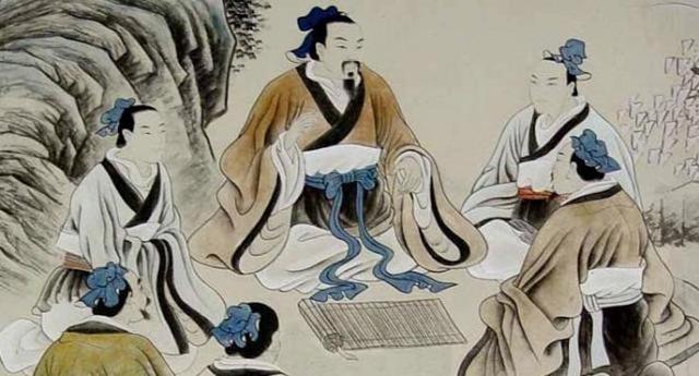 墨子批评儒家学说,却为何又要称赞孔子?
