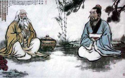 国学培训:老子的人生哲学