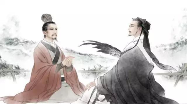 博学书院:《韩非子·三守》的智慧与谋略