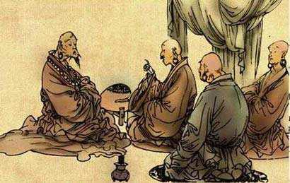 千年禅宗智慧,提升人生境界!