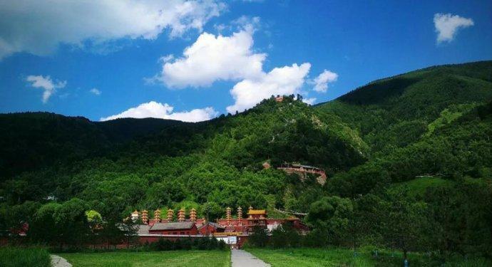 排名前十的佛教圣地,你知道几个?