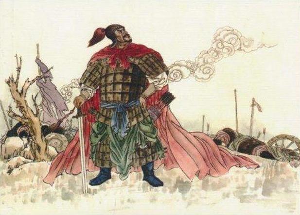 王翦为何非向秦王要六十万的兵力才肯出山灭楚?