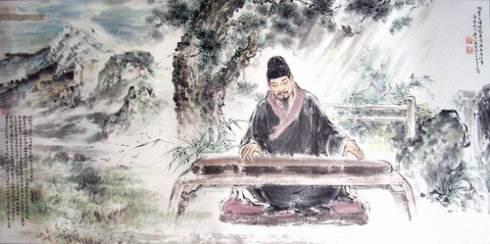 博学书院:唐朝最有名的5首送别诗