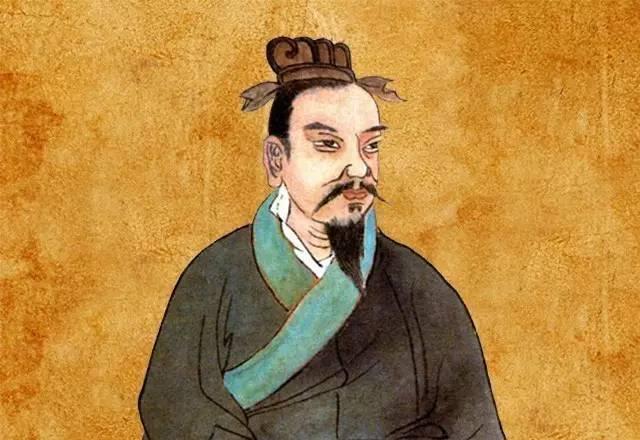 中国古代十大名相,唐朝的就占了4位
