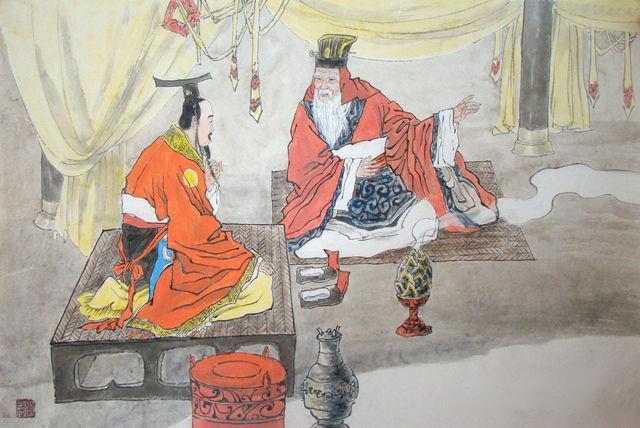 精选西汉时期5件少为人知的事典