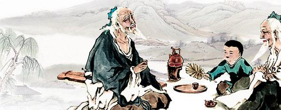 古人8句修身治国名言,蕴含深刻,值得品鉴!