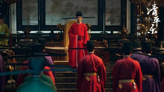 历史上的仁义皇帝,在位42年被传颂千年,死后敌国皇帝为之痛哭