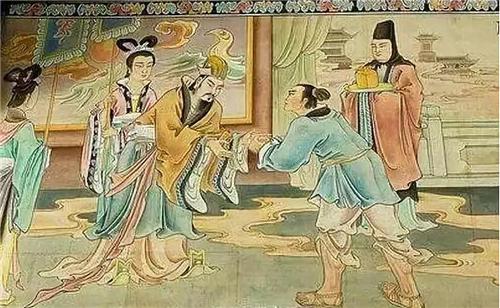 历史上一次有名的禅让为何被孟子如此吐槽