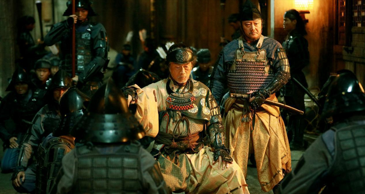 明德书院|汤和:明史中唯一没被朱元璋诛杀的开国功臣,他怎么为人处事的?