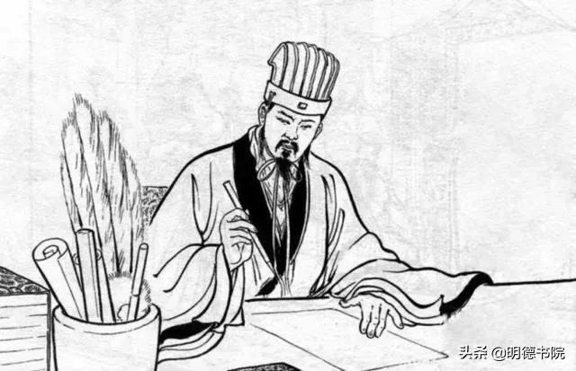 """明德书院:古代著名家训中,""""德、俭、忠、学、廉""""哪个更重要?"""