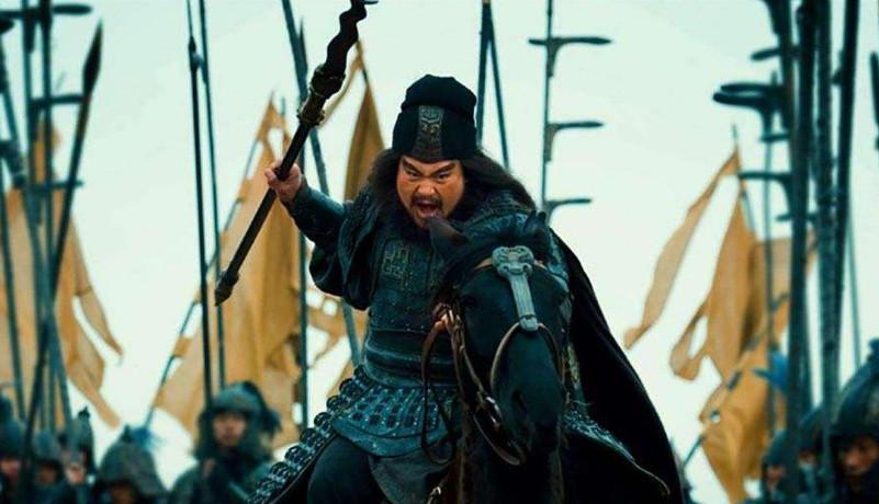 刘邦手下第一猛将樊哙:立下赫赫战功,刘邦临终前为何要将其赐死