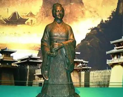 明德书院:她跻身战国七大富豪之一,身为寡妇却成为一代传奇商人