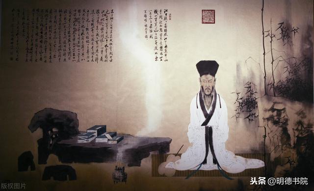 王阳明:比忙碌更重要的,是一个人的专注力