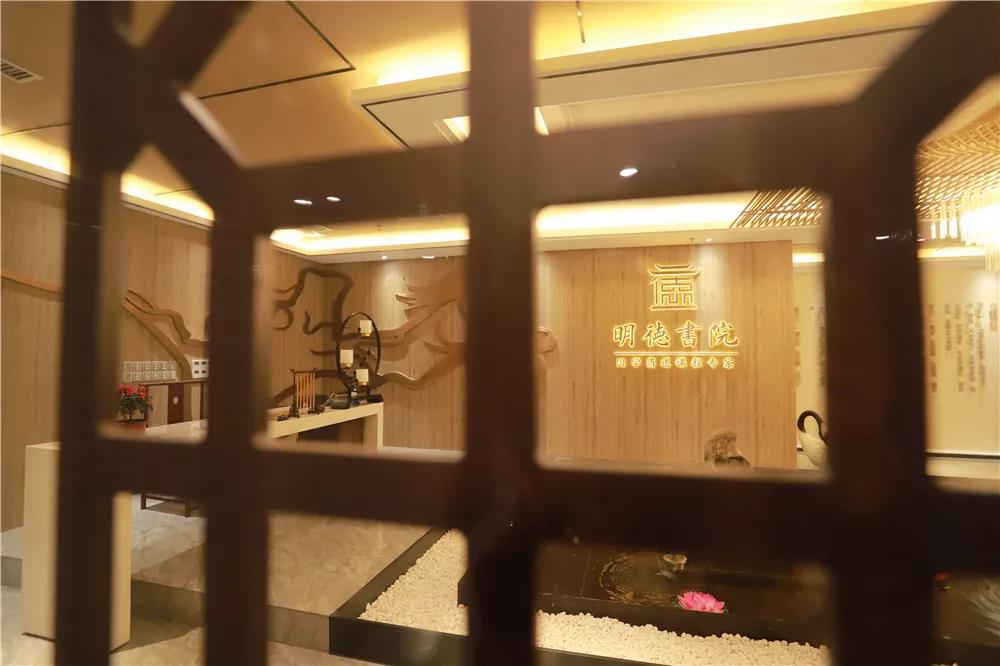 上海首站开门红!国学商道大智慧备受企业家青睐!