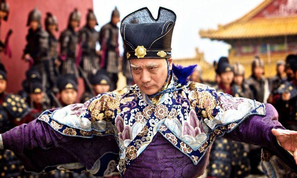 明德书院|他是明朝第一大太监,自称皇帝,贪污3亿多白银,终被千刀万剐