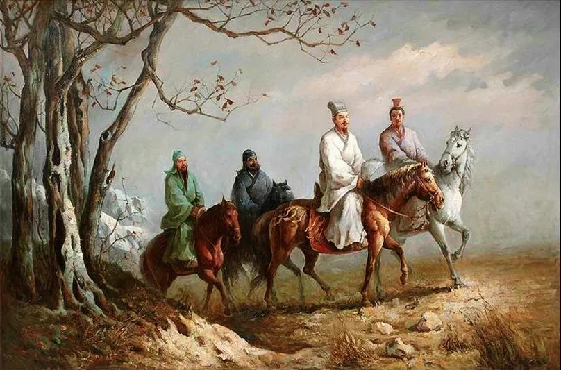 从三国历史名人故事里总结的职场生存法则,看完就收藏!