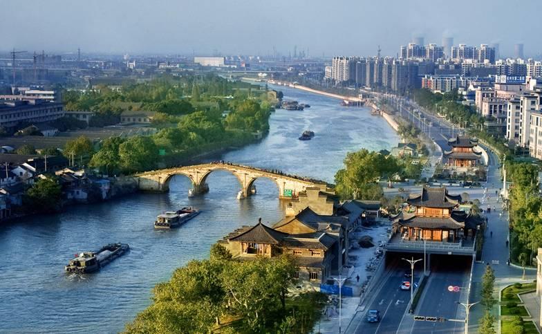 明德书院|秦始皇修个长城灭国了,杨广修个大运河也灭国了,这是为什么?
