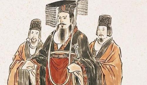 汉景帝醉酒后的一夜风流,阴差阳错睡了一觉,却为汉朝续命两千年