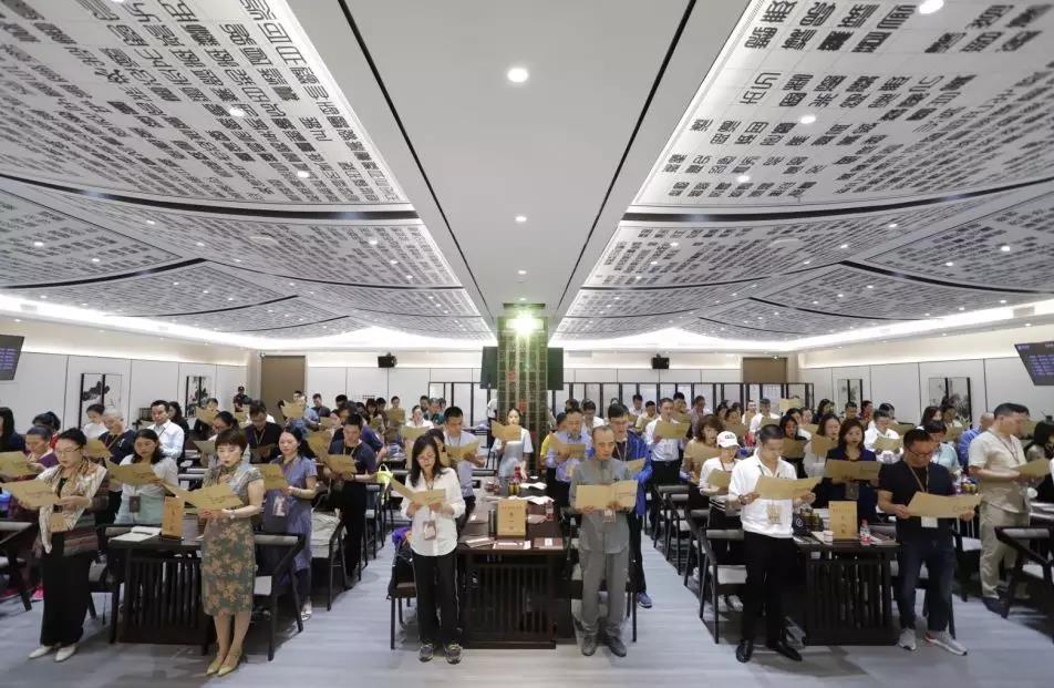 明德书院丨10月深圳国学馆「国学商道大智慧」峰会圆满结束