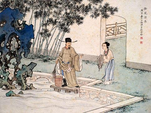 名家名言 | 儒家幸福观:德福一致、忧乐圆融