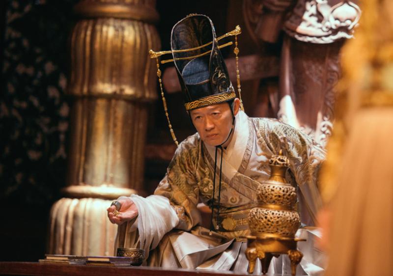 魏忠贤对明朝究竟有什么作用?为什么崇祯把他一杀,明朝就灭亡?