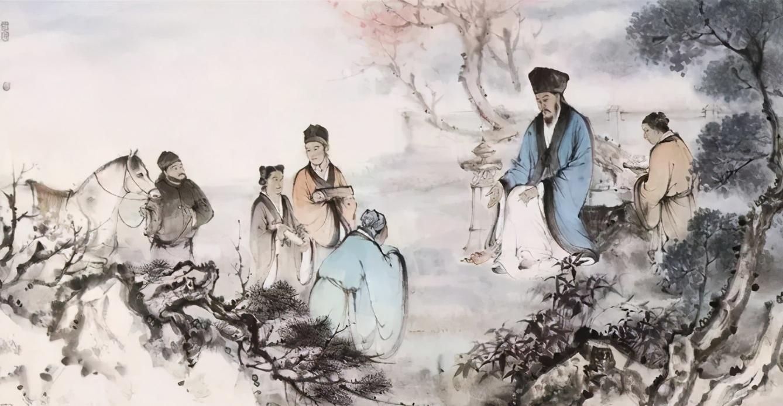 """王阳明:一切关于""""做人""""的问题,都是心的问题"""
