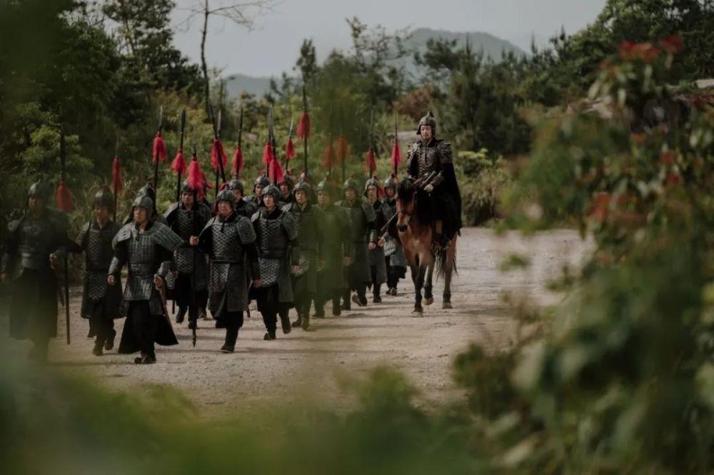 明朝第一鬼才:官府数十年解决不了的匪患,他用2000兵勇轻松消灭
