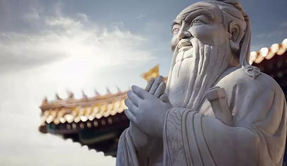 孔子在日本地位有多高?仅次于日本天皇,举国祭拜