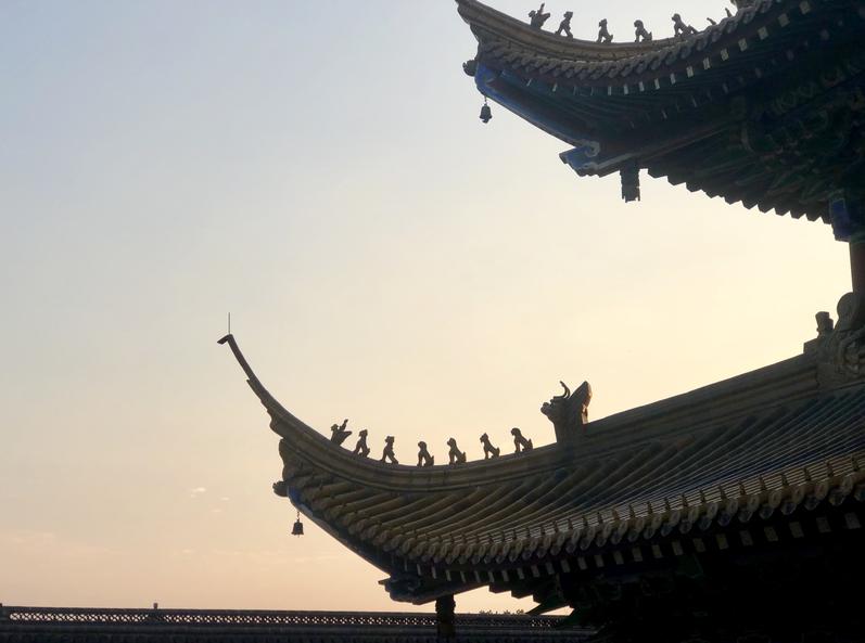 为何华夏文明能成为四大文明中唯一历五千年不中断的文明?